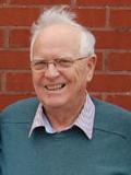 Rev Brian Niblock